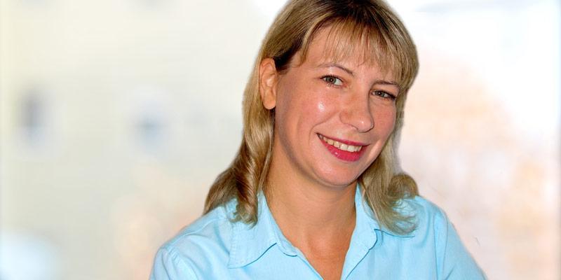 Irina Root