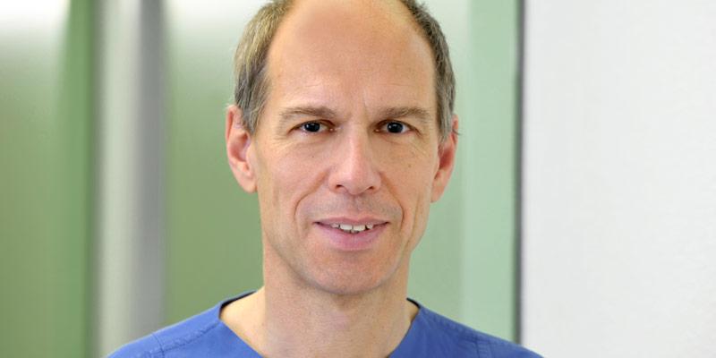Dr. med. Matthias Schlick